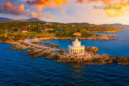 Lighthouse of Saint Theodora