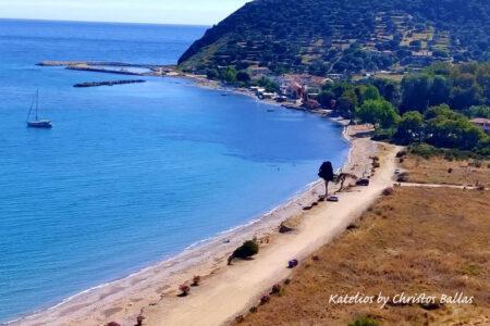 Katelios Beaches
