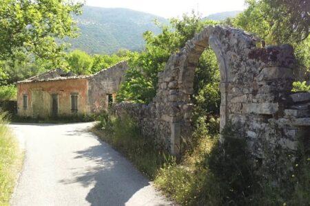 Palia Valsamata (Old Valsamata)