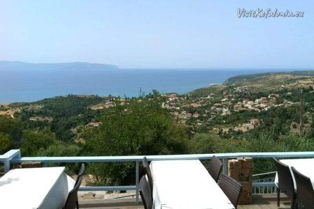 View from Kelari Taverna