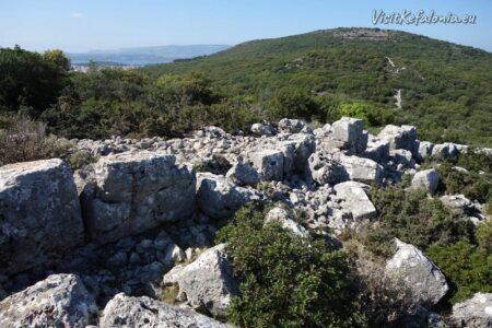 The Ancient Walls of Krani